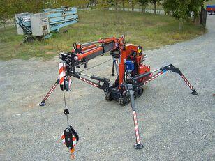 мини кран Kegiom 380-E4 SPIDER