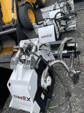 мини натоварувач SIMEX PL 500S