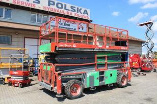 ножична платформа SKYJACK SJ 9250 - 17 m (Haulotte H18SX, Genie GS 5390 RT, JLG 500 RTS