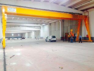 нови портален кран ASR VİNÇ Gantry Crane ,  Козловой кран , رافعة جسرية , portal krani