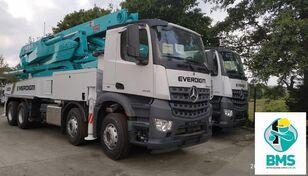 нови пумпа за бетон EVERDIGM ECP 42 CX 5