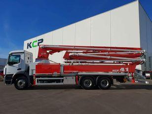 нови пумпа за бетон KCP KCP41ZX5150