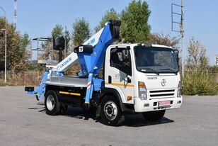 ново возило со дигалка со корпа DAYUN CGC1100
