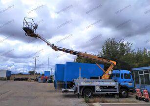 возило со дигалка со корпа ISOLI PSF 25/2-TJZ - 25 metri