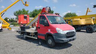 возило со дигалка со корпа IVECO Daily Multitel MT202DS - 20m