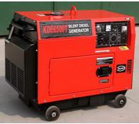 нови дизел генератор CUMMINS yarmax
