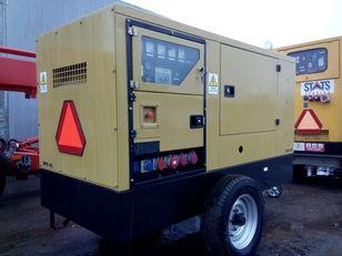дизел генератор GESAN DP 45
