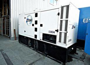дизел генератор SDMO R165