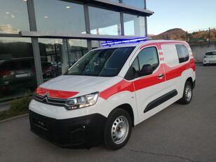ново амбулантно возило CITROEN Berlingo XL