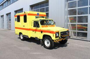 амбулантно возило LAND ROVER Defender 130 TD