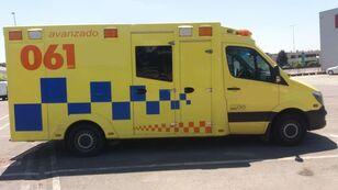 амбулантно возило MERCEDES-BENZ SPRINTER 319