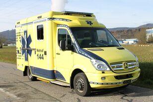 амбулантно возило MERCEDES-BENZ Sprinter 519 CDI