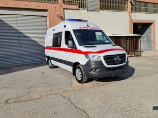 ново амбулантно возило MERCEDES-BENZ TYPE A  AMBULANCE SPRINTER 317 CDI