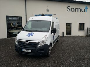 амбулантно возило OPEL Movano